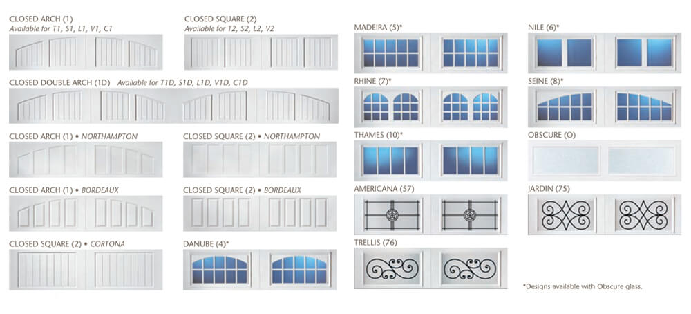 classica windows collection