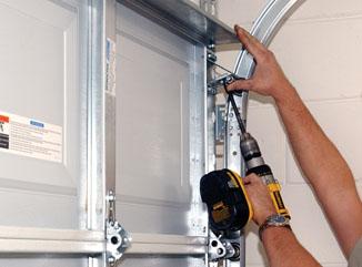 Garage Door Repair San Jose