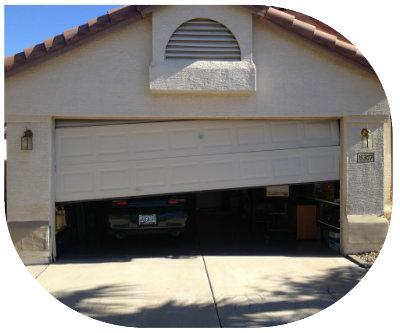 Garage Door Repair Service San Jose