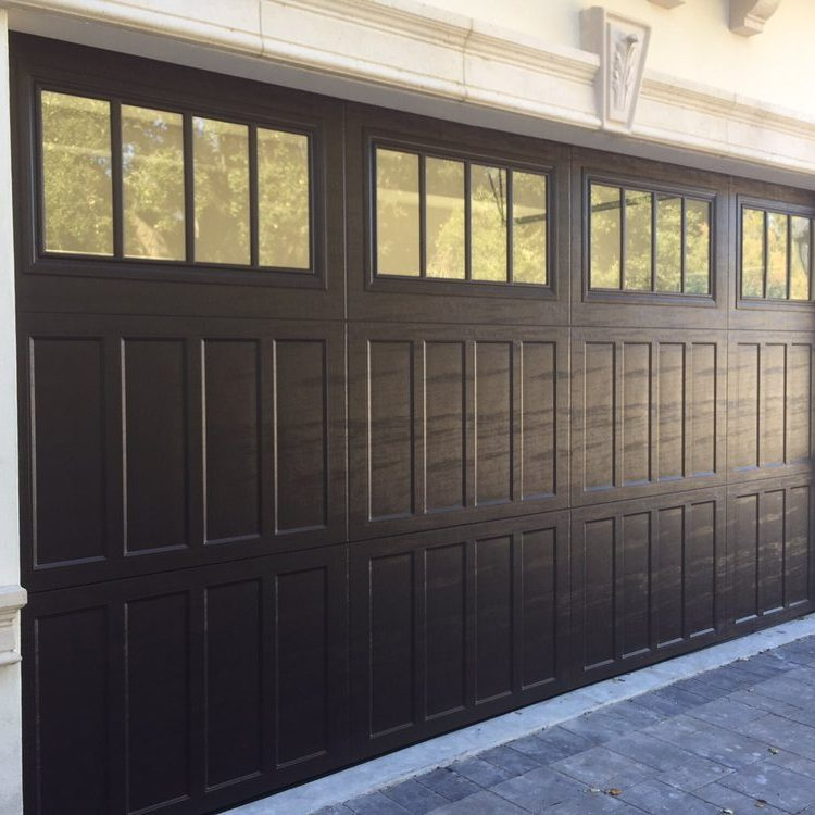 garage door installation san jose